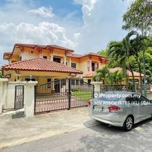 Mutiara Homes, Mutiara Damansara , Mutiara Damansara