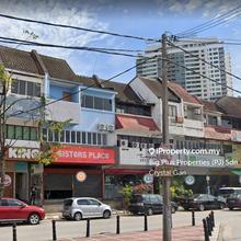 Taman Tun Dr Ismail 3 Storey Shop, Taman Tun Dr Ismail