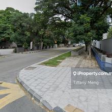 Taman U Thant, Ampang Hilir, City Centre, KL City