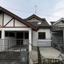 Freehold Terrace  , Taman Cendena @ Bukit Beruang , Ayer Keroh