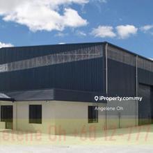 Pasir Gudang Factory Warehouse, Pasir Gudang 4 storey Factory  Warehouse , Pasir Gudang