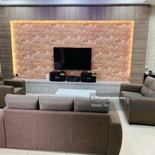 Kota Laksamana 3 Storey Terrace Renovated For Rent, Melaka City