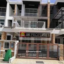 3Storey Residensi Seri Pauh Taman Pauh Jaya, Seberang Perai