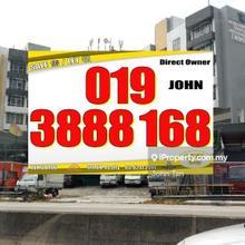 Kepong, Sri Damansara Business Park (1st floor, 5.09% ROI), Kepong
