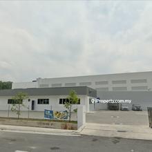 Nilai Industrial Estate. Jalan Emas Warehouse Factory for Sale, Nilai industrial Estate, Jalan Emas, Nilai