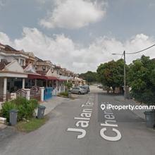 2 Storey Terrace @ Taman Bukit Cheng, Cheng