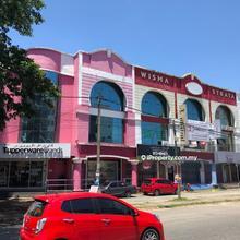 KOTA BHARU, JALAN SULTAN YAHYA PETRA, Kota Bharu