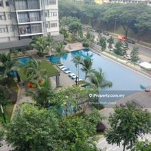 Seasons Garden Residences, Taman Setapak Jaya, Wangsa Maju