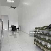 Bandar Putra Kulai @ Jalan Bangau, Kulai