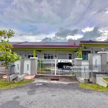 TAMAN AYER MOLEK PERDANA, Kuala Sungai Baru