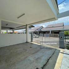 1 Storey Terrace @ Taman Seri Tanjung Minyak , Tanjong Minyak