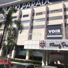 GROUND FLOOR PELANGI AVENUE KLANG@ JALAN MERU, Klang