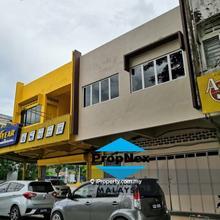 Double Storey Shoplot , Jalan Air Putih , Kuantan