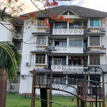 Melati Apartments, Sungai Nibong