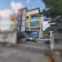 Semi Detached Factory Warehouse, Kepong, KIP, Sungai Buloh, Kepong