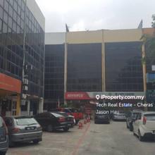 Taman Melawati Office First Floor for rent @ Melawati Corporate Office 2100sf, Wangsa Maju, Taman Melawati