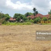 Tanah Kosong Lot Banglo Pintu Geng, Kota Bharu