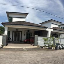 Melaka tengah, Bukit Rambai