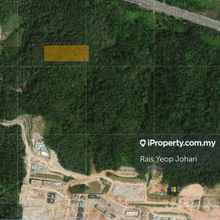 Development Land at Segambut, Kuala Lumpur FREEHOLD MALAY RESERVED, Serene Mont Kiara, Mont Kiara