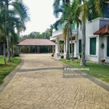 Taman Ibai Indah Golf & Country Club, Kuala Terengganu