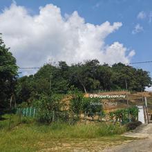 Seremban Rasah Development Land, Rasah
