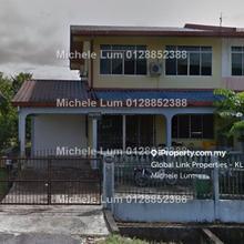 Jalan Poh Yew, Sibu, Sibu