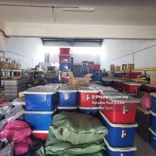 Bandar Perda Warehouse for sale , Bukit Mertajam, Bandar Perda