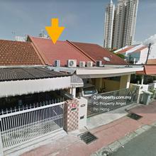 1.5S Terrace on Evergreen Road Tanjong Tokong, Tanjong Tokong