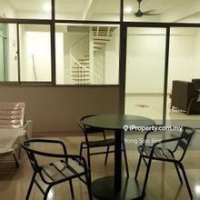 BM City Suites @ BM City Mall, Bukit Mertajam