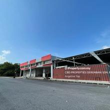 Galla Industrial Area, Galla Industry @ Labu , Seremban