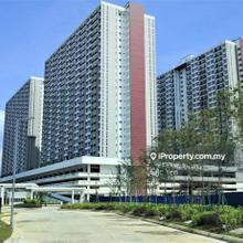 Selangorku PR1MA Lakefront Homes, Lakefront Homes, Cyberjaya