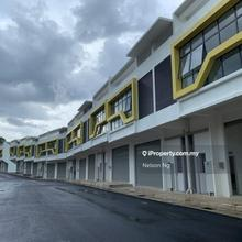 Senawang Integrated Industrial Park, Seremban