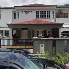 Damansara Kim Petaling Jaya, Damansara Kim