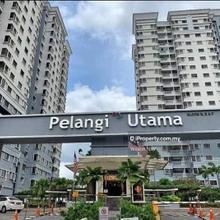 Pelangi Apartment, Bandar Utama