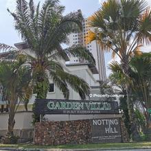 Garden Villas , Bukit Rahman Putra
