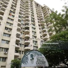 Palm Court Condominium, Brickfields