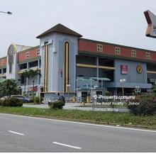 jalan serampang , Jalan serampang - semi d , Johor Bahru