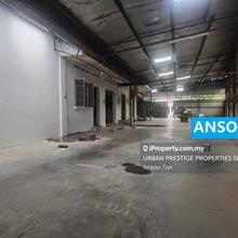 5100SF WAREHOUSE For Rent, Georgetown