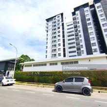 Surian Residences, Penampang