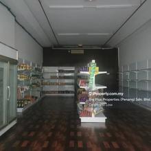 One World, 1Sky, Commercial Ground Floor Shoplot,Bayan Lepas,View to Offer , 1 World 1 Sky Commercial Ground Floor Shoplot , Bayan Baru
