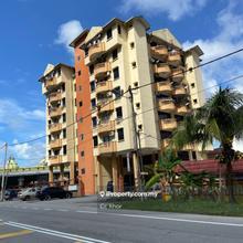 Cherong Lanjut, Kuala Terengganu