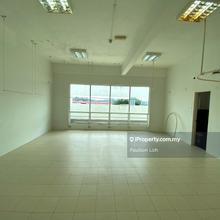 Ostia Bangi office, Bandar Baru Bangi, Bangi