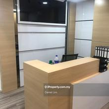 Sunway Velocity Office, Sunway Velocity, Cheras