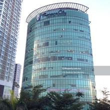 Tropicana City Office Tower, Damansara Intan, SS20, Petaling Jaya PJ, SS20, Petaling Jaya, Damansara Intan