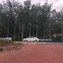 Agriculture Land at Kuala Muda, Gurun, Kuala Muda