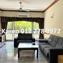 Villa Flora, Taman Tun Dr Ismail