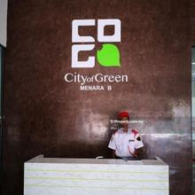 City of Green, Seri Kembangan