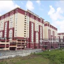 Mentari Court, Bandar Sunway
