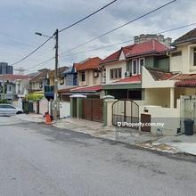 2Sty House Tmn Angsana Hilir, Near to Embassy Road, Desa Pandan