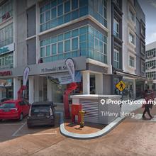 Boulevard Business Park 4sty Shop with LIFT Jalan Kuching, Taman City, Jalan Ipoh, Kepong, Segambut, Jalan Kuching